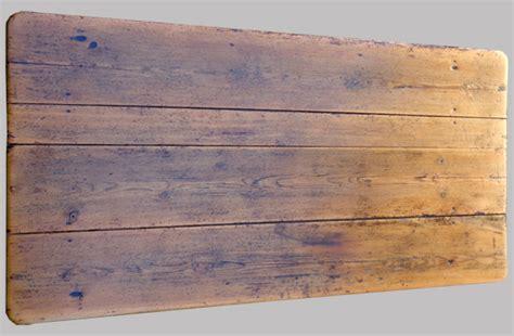 plateau bois pour table table basse ancienne pi 232 tement noir plateau en bois naturel