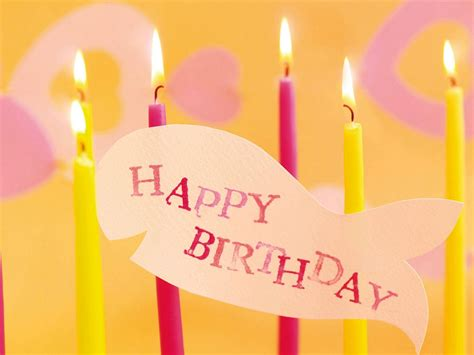 Beautiful Happy Birthday Wishes Beautiful Happy Birthday Wish Using Candles Ni 10641