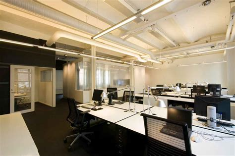 design an office modern office interior design