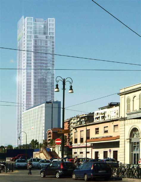 banche a torino intesa sanpaolo presenta il suo nuovo grattacielo a torino
