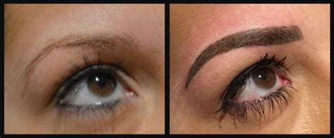 tattoo eyebrows itch the ultimate guide to tattoo eyebrows what exactly are