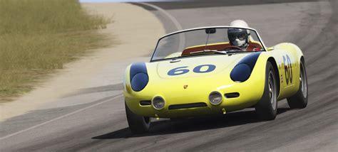 porsche 718 spyder rs 60 skins racedepartment
