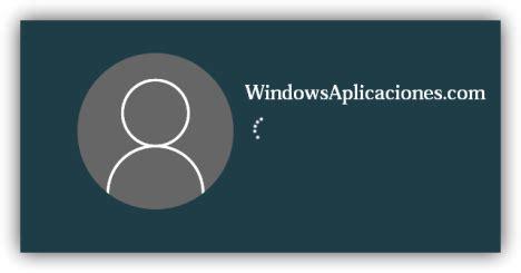 imagenes usuario windows 10 c 243 mo crear y activar una cuenta de usuario en windows