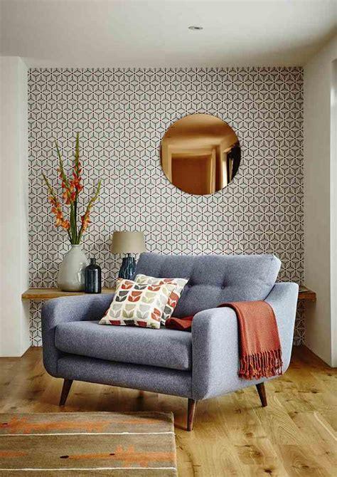 Mur Salon En by D 233 Coration Mur Int 233 Rieur Salon Contemporain En 22 Id 233 Es En
