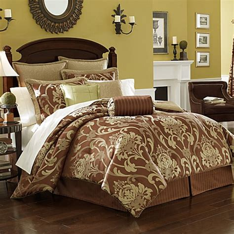 lenox bedroom set lenox 174 heritage comforter set and accessories bed bath