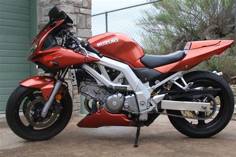 2003 Suzuki Sv 650 by 2003 Suzuki Sv650 Sold Covex Cycles