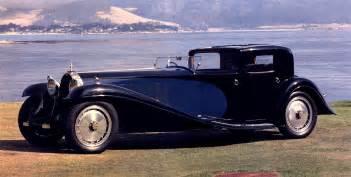 Bugatti Royale Kellner Coupe The History 187 Archive 187 Rembrandt Bugatti