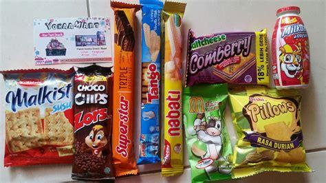 Harga Snack Anak by Aneka Snack Ultah Anak Anak Yohaamart