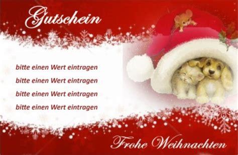 Vorlage Word Weihnachtsgutschein Gutschein Vorlagen Zum Ausdrucken