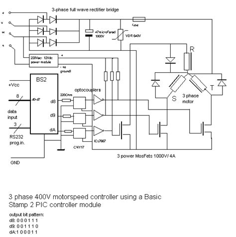 230v 3 phase motor wiring diagram wiring diagram for 230v 3 phase motor efcaviation