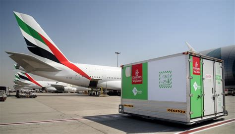 emirates skycargo launches new specialist perishables product