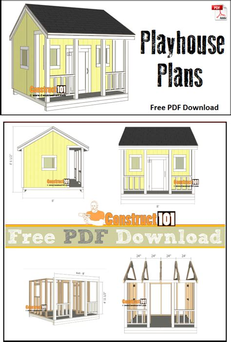 Free House Plans With Material List house plans with material list