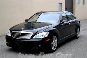 2008 Mercedes S550 Amg For Sale Ideal Cars Used 2008 Mercedes S550 4matic Amg