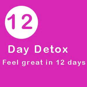 12 Day Detox by 12 Day Detox Link Reaction
