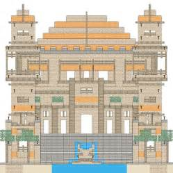 minecraft castle floor plans minecraft blueprints layer by layer google search minecraft pinterest minecraft