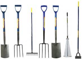Jacks Backyard Border Digging Garden Spade Shovel Fork Dutch Hoe