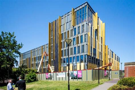 College Birmingham Mba by New 163 44m Of Birmingham Library To Open Next