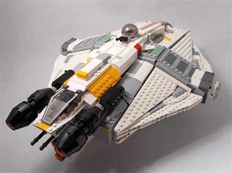 wars rebels lego customized lego rebels ghost lego wars