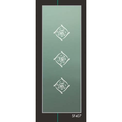 vetro porte interne vetro satinato per porte interne s407 3 3 mm civico14