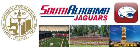 Of South Alabama Mba Program by Of South Alabama