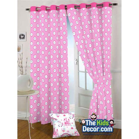 unicorn curtains kids decor