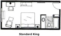 layout of hotel hershey layout project hotel room pinterest layout