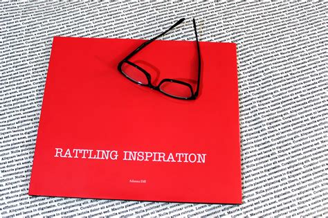 Rattle Book by Rattling Inspiration Creating A Blurb Photo Book