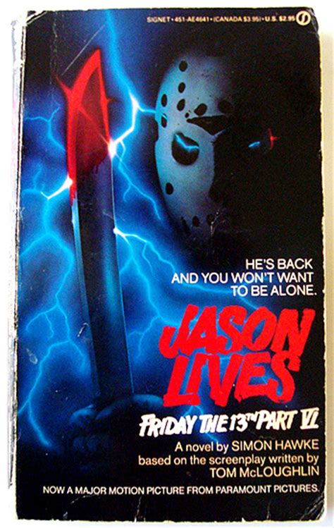 section 6 movie horror movie paperback book covers