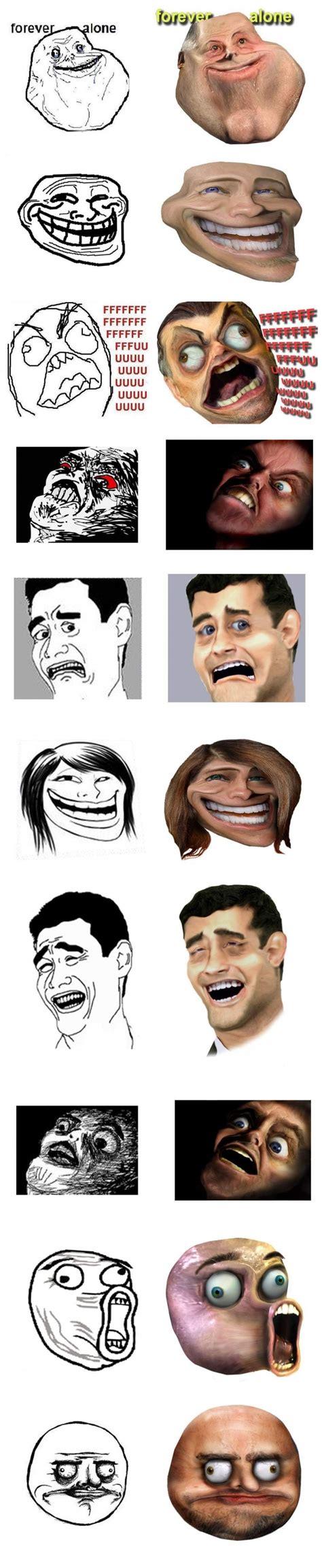 Meme Faces Original Pictures - image gallery original meme faces why