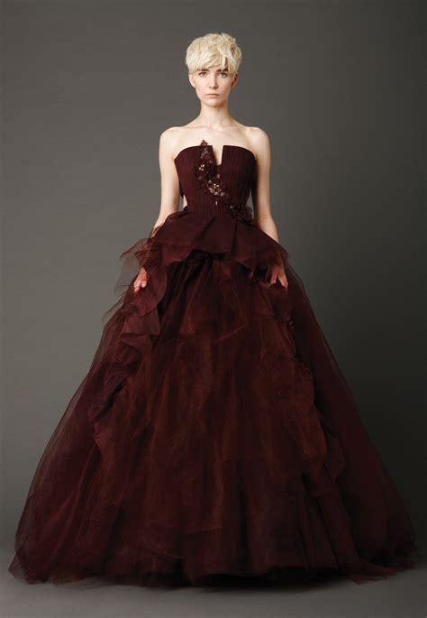 Spezielle Hochzeitskleider by Wedding Dresses 2013 Top 10 Trends Best Designersto