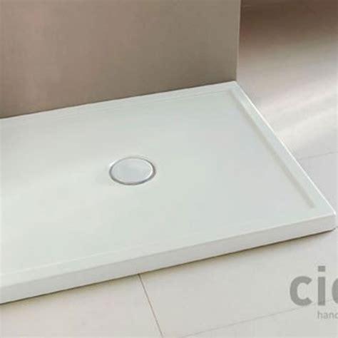 ceramica cielo piatto doccia sanitari piatti doccia quaranta ceramiche ceramica