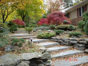 Garden Landscaping Rocks My Brillian Design Pictures Of Landscaping With Rocks And Stones