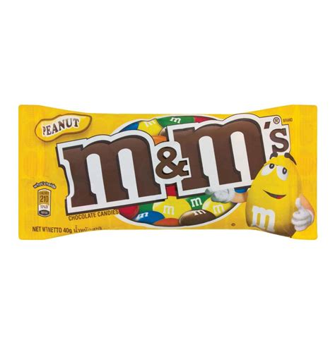 Mm Chocolate m m 24 x 45g chocolate coated peanuts lowest