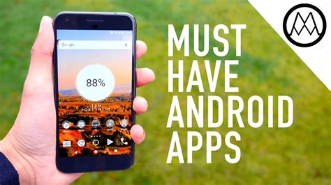 must have android widgets best apps must have android apps for 2017 tech world zone
