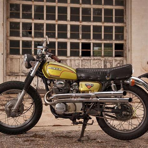 1972 honda cl350 scrambler for sale 1000 images about scrambler on scrambler