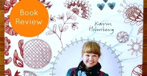 Book Review How Will I By Oflanagan by Create Oh La La Book Review Karin S Embroideries By