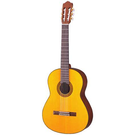 Yamaha Classic Guitar C 80 yamaha c80 171 classical guitar
