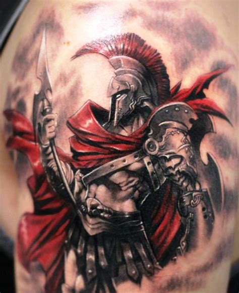 ares tattoo ares designs insigniatattoo 768x941