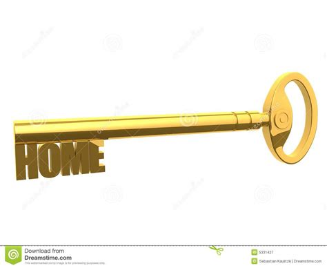 home key royalty free stock photography image 5331427