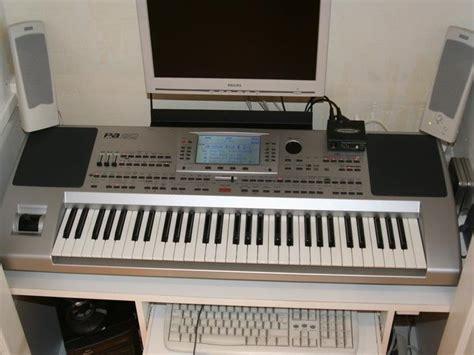 Keyboard Korg Pa80 korg pa80 image 115037 audiofanzine