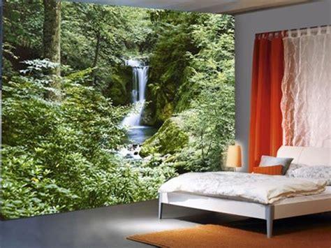 waterfall wall murals waterfall in 8 sheet waterfall wall mural buy