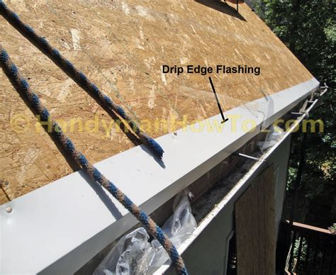 roofing exciting gutter drip edge  roof strip design