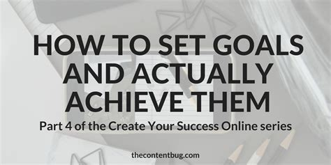 achieve anything how to set goals for children books how to set goals actually achieve them the content bug