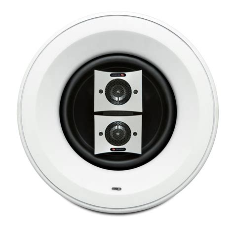Boston Acoustics Ceiling Speakers by Boston Acoustics Vsi 580t2 8 Quot 2 Way Stereo In Ceiling Speaker Each Accessories4less