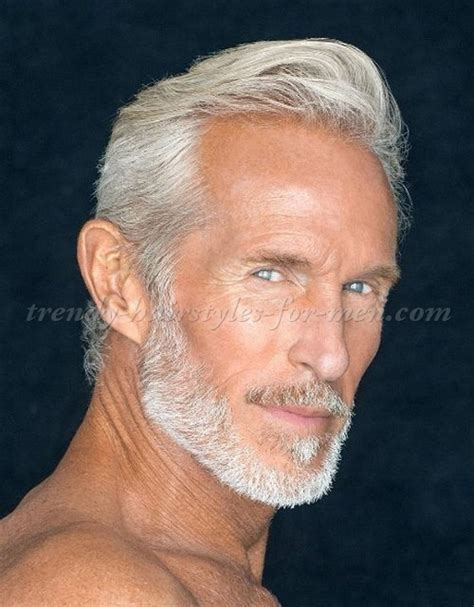 Over 50 Male Gray Hair | over 50 mens hairstyles hairstyles