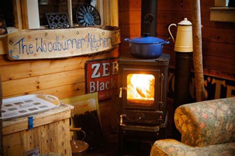 Small Wood Burning Stoves For Cabins by Details About Small Multi Fuel Wood Burning Stove The