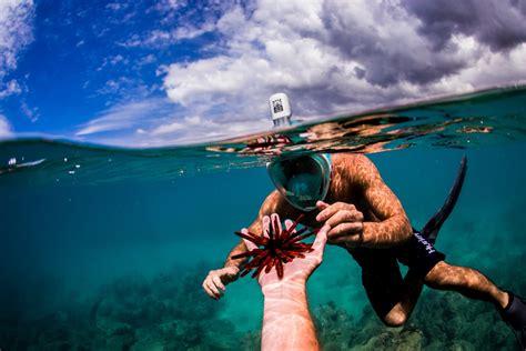 Gopro Underwater h2o gopro underwater mask 187 gadget flow