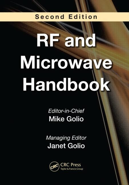 rf and microwave semiconductor device handbook books the rf and microwave handbook second edition 3 volume