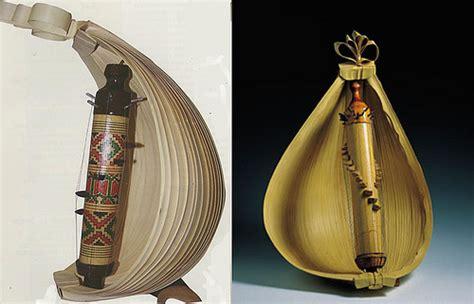 Tali Kulit 1mm Hijau Daun 27 sasando alat musik dari pulau rote suara nada