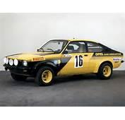 Opel Gt Kadett 23 Car Pictures
